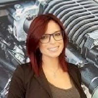 Lindsey Iacabbo at First Chrysler Dodge Jeep Ram