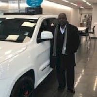 James Bray at First Chrysler Dodge Jeep Ram