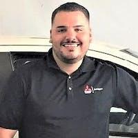 Jose Iribar at Fort Myers Mitsubishi