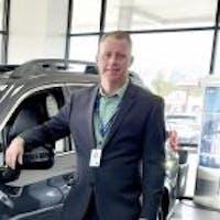 Brent Parrish at Bob Rohrman Subaru of Fort Wayne