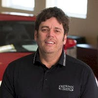 Mike Denbow at Frankman Motor Company