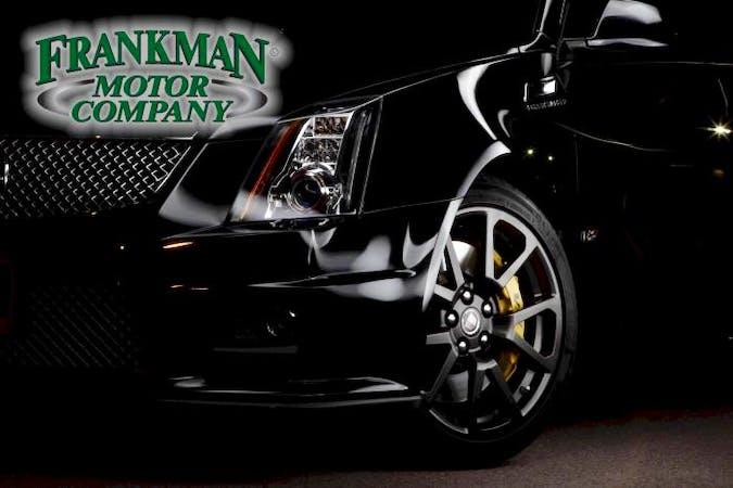 Frankman Motor Company, Sioux Falls, SD, 57108