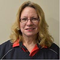 Mary Stienke at Gates of Granger - Service Center