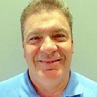 Tony Thornburg at George White Chevrolet