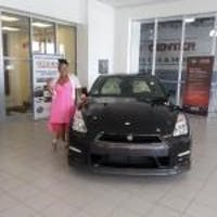 Rosa Rodriguez at Sutherlin Nissan of Fort Pierce