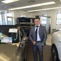 Mike Mukhiddinov at Premier Ford Lincoln