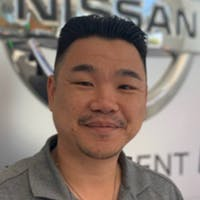 Joe Vo at Hanlees Davis Nissan
