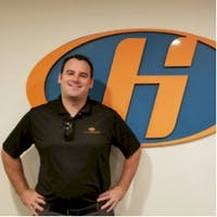 Steve Smith at Hanna Imports