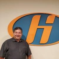 Eric  Levin at Hanna Imports
