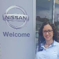 Maria Ferrandiz at Rock Hill Nissan