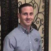 Jordan Emsoff at Hayes Motor Company