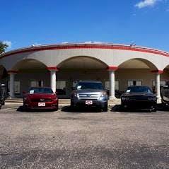 Hayes Motor Company, Lubbock, TX, 79424