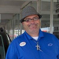 Jason Jinks at Herb Easley Motors Inc.