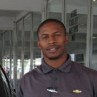 Brenlan Allen at Herb Easley Motors Inc.