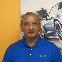Ralph Zamora at Herb Easley Motors Inc.
