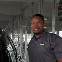 Harvey Johnson at Herb Easley Motors Inc.