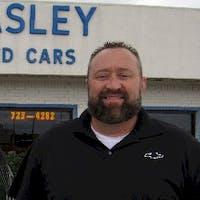 Jack Snoderly at Herb Easley Motors Inc.