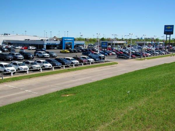Herb Easley Motors Inc., Wichita Falls, TX, 76306