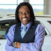 Herman Wallace at Premiere Chevrolet