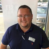 Brian  Hughes at Homer Skelton Chrysler Dodge Jeep RAM