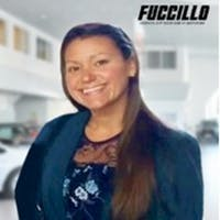 Lindsay  Zilberman at Fuccillo Chrysler Jeep Dodge RAM of Amsterdam