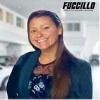 Lindsay Ziberman at Fuccillo Autoplex of Nelliston