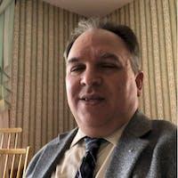 Dominick Reisen at Fuccillo Autoplex of Nelliston