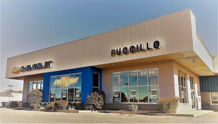 Fuccillo Autoplex of Nelliston, Nelliston, NY, 13410
