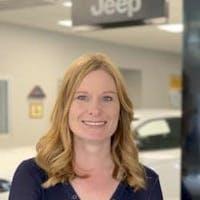 Cindy Wolery at Prestige Chrysler Dodge Jeep