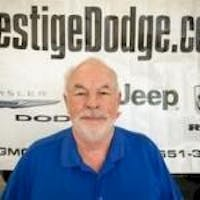 Mike Nissen at Prestige Chrysler Dodge Jeep