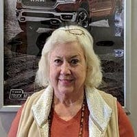 Carol Greenwood at Jacky Jones Chrysler Dodge Jeep Ram of Cleveland