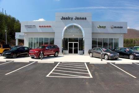 Jacky Jones Chrysler Dodge Jeep Ram of Cleveland, Cleveland, GA, 30528