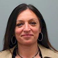 Teresa Zarour at Mercedes-Benz of Paramus - Service Center