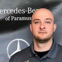 Robert Lalli at Mercedes-Benz of Paramus