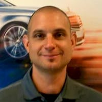 Kevin Cumberton at Mercedes-Benz of Paramus