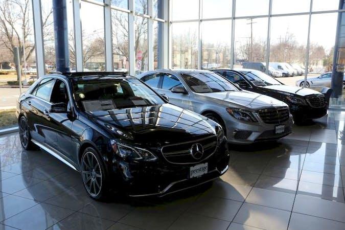Mercedes-Benz of Paramus, Paramus, NJ, 07652