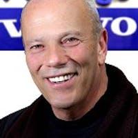Jay Rosen at Prestige Volvo