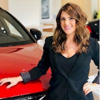 Lindsey Mastroianni at Prestige Volvo