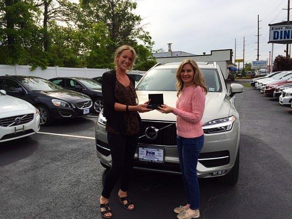 Prestige Volvo, East Hanover, NJ, 07936