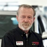 Randy Cowan at Kirksville Motor Company
