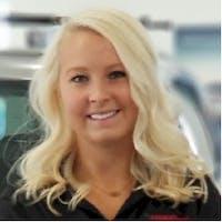 Shayla Dye at Kirksville Motor Company