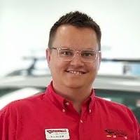 Bill Vaughn at Kirksville Motor Company