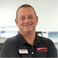 Richie Tipton at Kirksville Motor Company