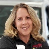 Tonya Beaty at Kirksville Motor Company