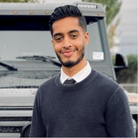 Guru Bajwa at Mercedes-Benz Of Tacoma