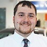 Derek Smith at Princeton Audi Volkswagen