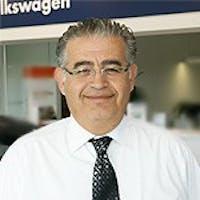 Zak  Asad at Princeton Audi Volkswagen