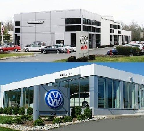 Princeton Audi Volkswagen, Princeton, NJ, 08540