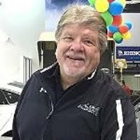 Dennis Haubert at Larry H. Miller Chrysler Dodge Jeep Ram 104th