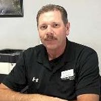 Gary Jakober at Larry H Miller Chrysler Dodge Jeep Ram 104th  - Service Center